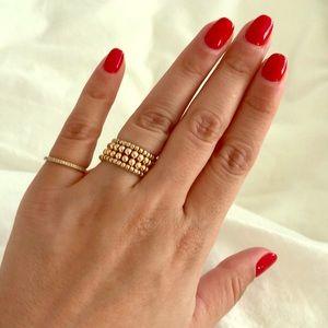 Karen lazar rings